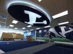 Brigham Young University Football | @Advent | Nashville, TN