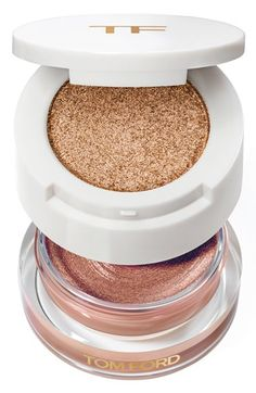 Tom Ford Cream & Powder Eye Color available at #Nordstrom