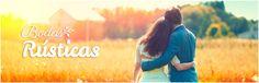 ¿Quieres casarte rodeada de naturaleza y flores silvestres? Échale un ojo a todo lo que te ofrecemos para realizar la Boda Rústica que deseas.  Inspírate en www.mibodaaap.es