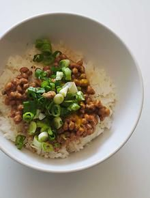 Why Japan's ancient natto could be a key to a healthy life