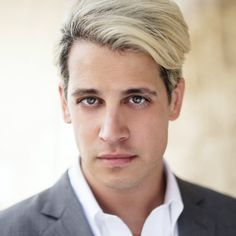Milo Yiannopoulos, Journalist and Commentator