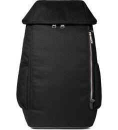 Black/Grey Pebble Backpack hype beast $150