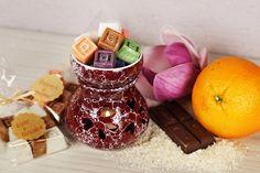Vonný vosk do aromalampy Jar, Blog, Home Decor, Decoration Home, Room Decor, Blogging, Home Interior Design, Jars, Glass