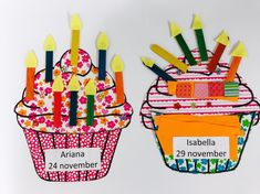 Starting School, Sea Crafts, Ice Cream Party, Cardcaptor Sakura, Learning Activities, Children, Kids, Back To School, Childhood
