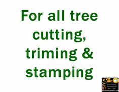 For all tree cutting, trimming & stamping http://www.siyasomarket.com/classified/clsId/15111/for_all_treecutting_triming_amp/