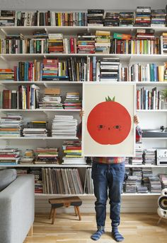 MX. TOMATO | Coos-je - Scandinavian Interior and Lifestyle Coos-je
