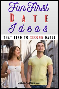 Do you get nervous on first dates? Looking for success on the first try? Check out these interactive, engaging and fun activities with links to places. #FirstDate #DatingAgain #Datingafter30 #Datingafter40 #DateIdeas #FunDateIdeas #FindMrRight #OnlineDating #DatingApps #FindingtheOneOnline #EvanMarcKatz