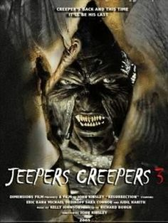 Jonathan Breck Jeepers Creepers 3 | Jeepers Creepers 3: Cathedral (2013)