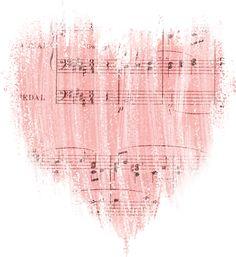 ➳➳➳☮American Hippie Music - Heart Art