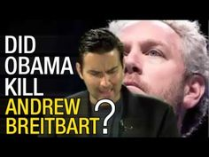 Awesome Video: The Speech Breitbart Gave at CPAC 2012 that got him Assassinated by Obama   Tea Party Crusaders