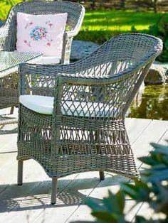 Sika Design Georgia Garden Gartenstuhl Charlot kaufen im borono Online Shop