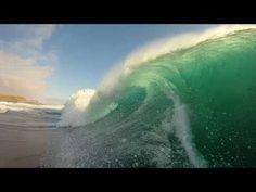Big Wave Surfing in #Chile - Ramon Navarro #GoPro #Surf