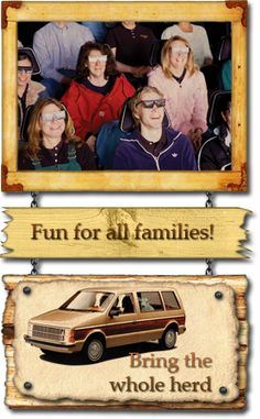 Fair Oaks Farms: Every Day Extraordinary™ - Visit Us - Plan Your Trip - Family Fun