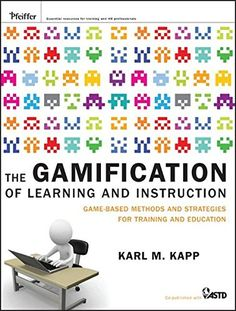 The Gamification of Learning and Instruction: Game-based Methods and Strategies…