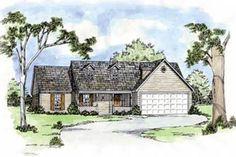 House Plan 36-118