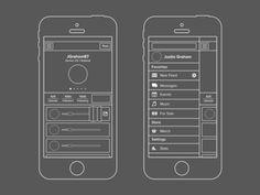 http://dribbble.com/shots/933403-App-Concept-wires?list=users