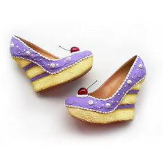 shoes bakery