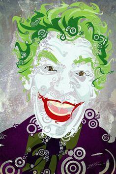 Classic clown