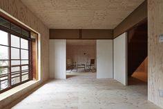 Ephemeral House,© Keishiro Yamada