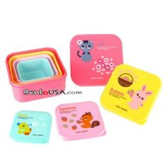 830aad48a44b 77 Best Kid's Bento Boxes images in 2013 | Bento box, Bento, Lunch box