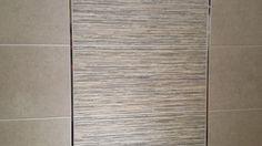 Style of tile for the wall. Loft Bathroom, Wall Tiles, Tile Floor, Colours, Flooring, Design, Home Decor, Style, Room Tiles