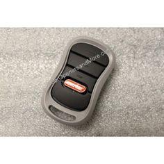Genie Intellicode Git390 4 Mini Keychain Garage Door