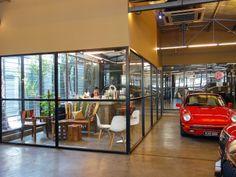 Eat Drink KL: Monkey Garage @ Regal Valet, Bangsar