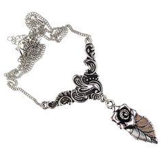 Your Treasure Necklace