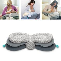 Pillow Newborn Baby Breastfeeding Head Protection Adjustable Mother Feeding Ring