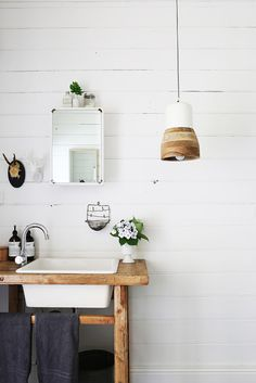 Nasza łazienka #1 - inspiracje - Piąty pokój