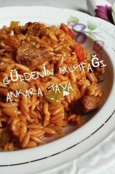 Register an account with Binance today Healthy Eating Tips, Healthy Nutrition, Healthy Recipes, Turkish Recipes, Greek Recipes, Kebab Recipes, Pasta Recipes, Greek Menu, Risotto