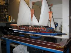 Model Ships, Opera House, France, Building, Construction, French Resources, Opera, Architectural Engineering, French