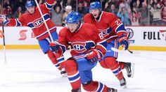 Carey Price's Montreal Canadiens top the NHL's Super 16 Nhl Games, Hockey Games, Montreal Canadiens, Usa Hockey, O Canada, Buffalo Sabres, New Jersey Devils, Buy Photos, Superhero