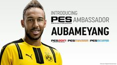 You can't fault Konami for keeping PES players as up-to-date as possible and today the second of their data packs has now gone live. But that's not the only news, as they've also announced a new PES League ambassador! Pes Konami, Pro Evolution Soccer 2017, Rap, Video Humour, Bbc News, Videos, Pierre Emerick, Peugeot, Gaming