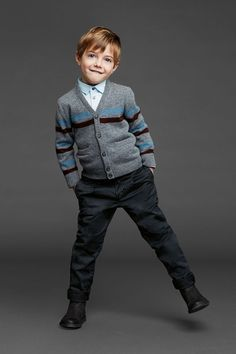 Dolce & Gabbana – Children Collection Gallery – Fall/Winter 2014