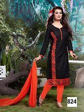 FSN Bollywood Indian Ethnic Pakistani Party Wear Anarkali Designer Salwar Kameez