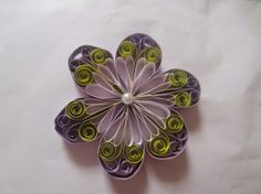 Paper Quilling Ideas!!!