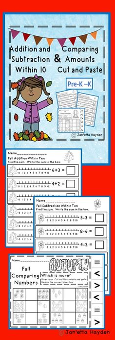 Download now or pin to your math board! Janetta Hayden