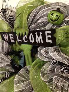 Welcome Hand - $55 = Made by Nik Nak Designs - Contact me for ordering Info niknakdesignsga@gmail.com