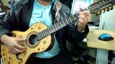 Chico Mineiro - Orquestra Viola de Contagem - MG - Brasil