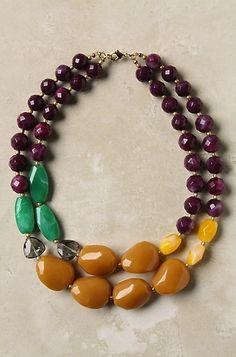 Boho Chic Necklace | anthro+boho+chic+necklace.jpg