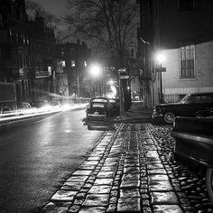Boston, 1957