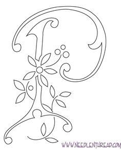 embroider diy