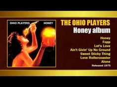 Ohio Players - Sweet Sticky Thing - YouTube