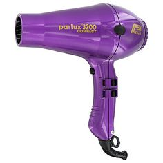 (Limited Supply) Click Image Above: Parlux 3200 Compact Professional Hair Dryer
