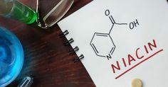 9 Science-Based Benefits of Niacin (Vitamin B3)