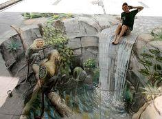 Street Art by Edgar Muller
