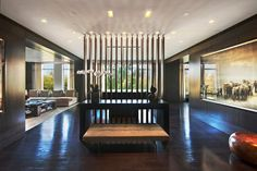 Jeff Gordon House | Nascar Superstar Selling Central Park West Condo