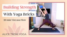Online Yoga Classes, Yoga Sequences, Check It Out, Muscles, Gain, Flow, Spicy, Strength, Wellness