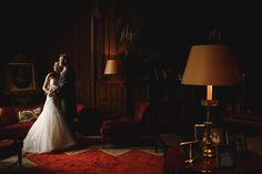 Bride and groom portrait in drawing room Eastnor Castle Wedding Photography Image by ARJ Photography Wedding Ceremony, Wedding Venues, Wedding Photos, Wedding Day, Image Photography, Wedding Photography, Eastnor Castle, Destination Wedding, Wedding Planning